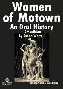 (ebook) Women of Motown: An Oral History - Entertainment Music General