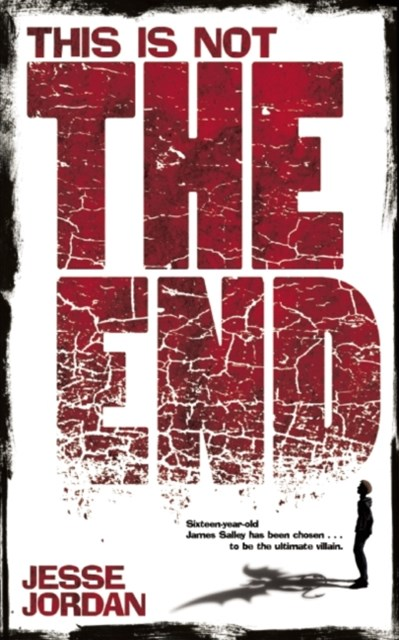(ebook) This is Not the End