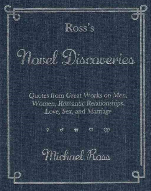 Ross's Novel Discoveries