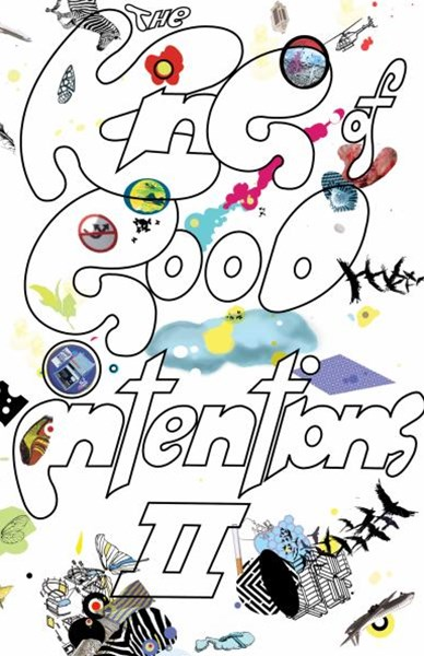 (ebook) King of Good Intentions II