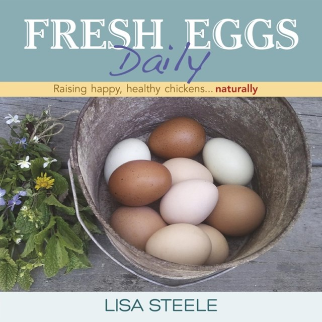 (ebook) Fresh Eggs Daily