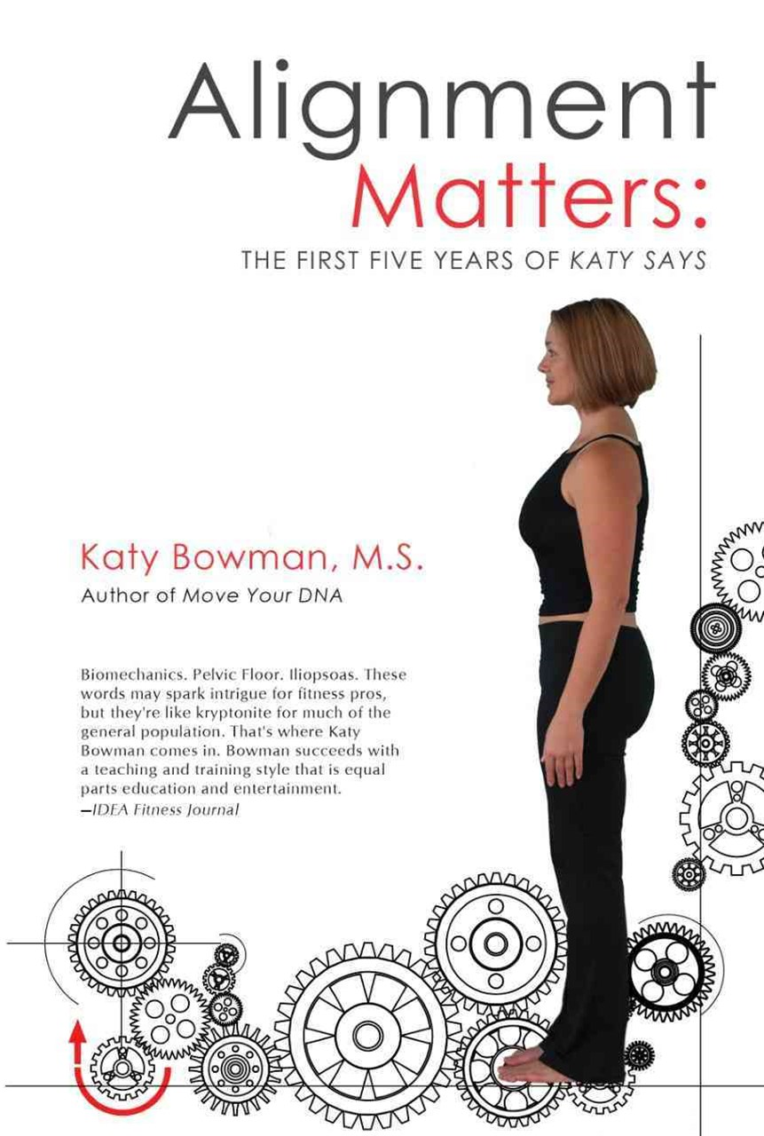Alignment Matters 2nd Edition