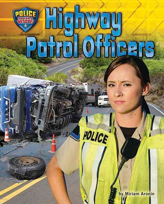 Highway Patrol Officers