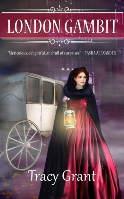 (ebook) London Gambit