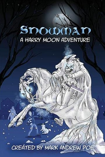 Snowman Graphic Novel