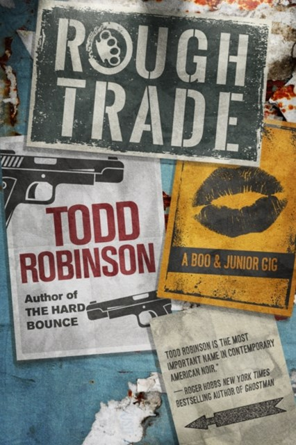 (ebook) Rough Trade