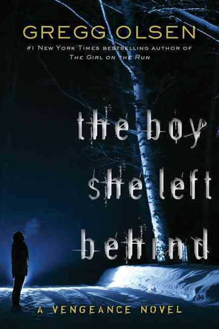 The Boy She Left Behind