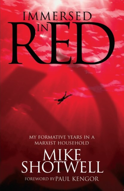 (ebook) Immersed In Red