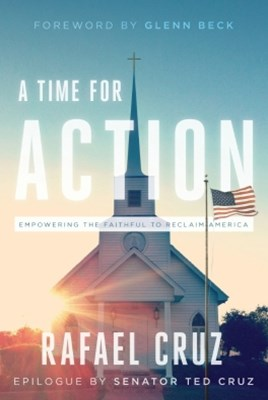 (ebook) A Time for Action