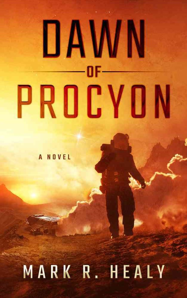 Dawn of Procyon