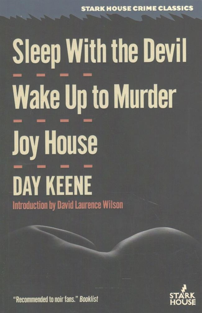Sleep With the Devil / Wake Up to Murder / Joy House