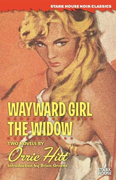 Wayward Girl / the Widow