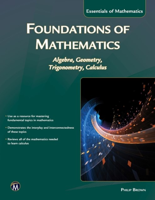 (ebook) Foundations of Mathematics