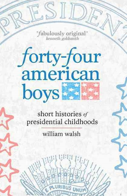 Forty-For American Boys