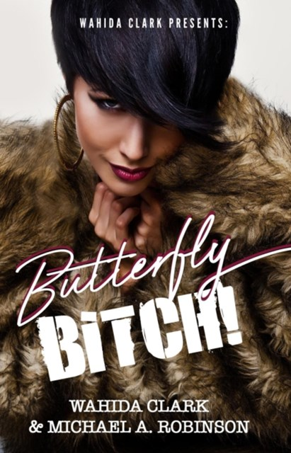 (ebook) Butterfly Bitch!