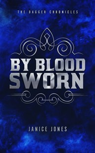 By Blood Sworn by Janice Jones (9781944995225) - PaperBack - Crime Mystery & Thriller