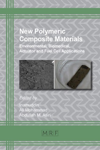 (ebook) New Polymeric Composite Materials