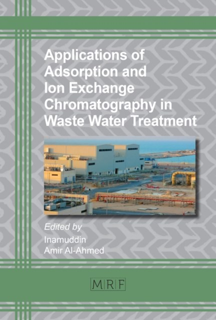 (ebook) Applications of Adsorption and Ion Exchange Chromatography in Waste Water Treatment