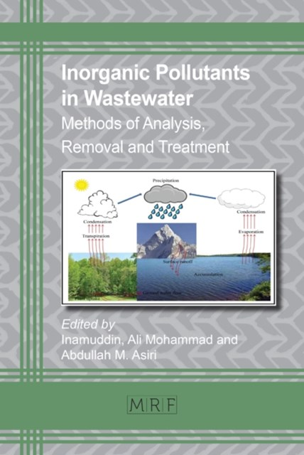 (ebook) Inorganic Pollutants in Wastewater