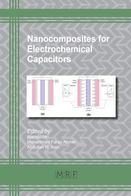 (ebook) Nanocomposites for Electrochemical Capacitors
