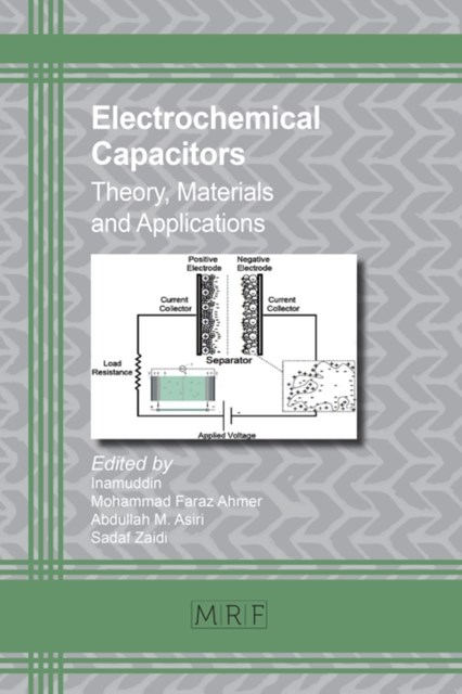(ebook) Electrochemical Capacitors