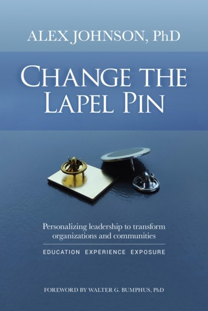 (ebook) Change The Lapel Pin