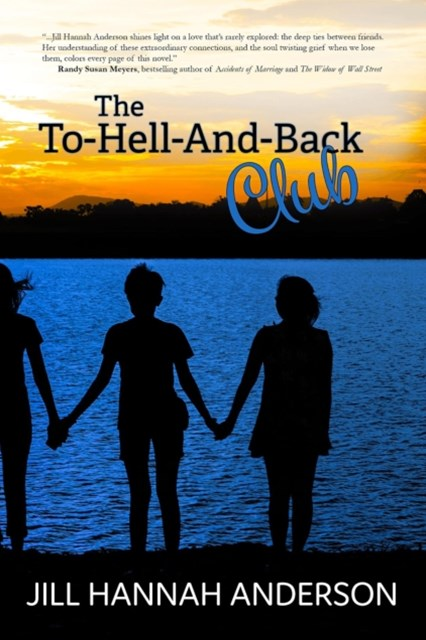 (ebook) To-Hell-And-Back Club