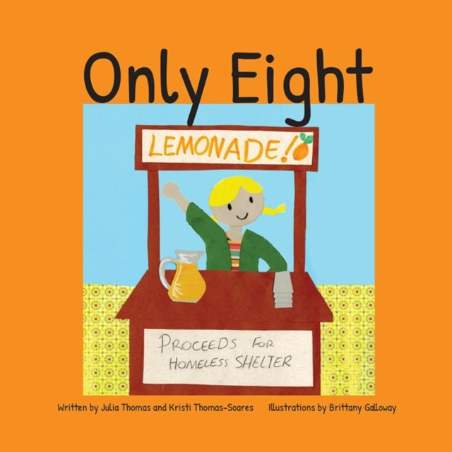 (ebook) Only Eight