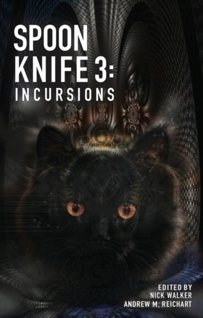 (ebook) Spoon Knife 3