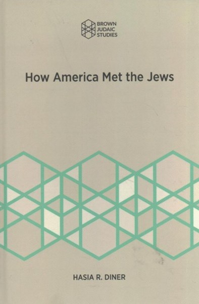How America Met the Jews