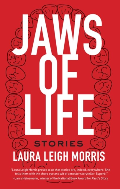 (ebook) Jaws of Life