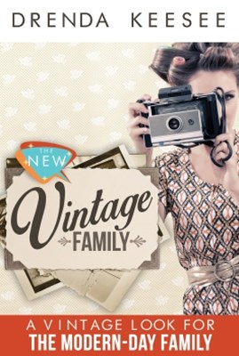 (ebook) The New Vintage Family