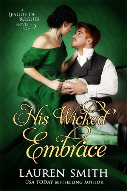 (ebook) His Wicked Embrace