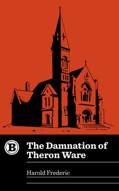 (ebook) Damnation of Theron Ware