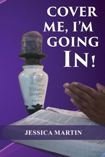 (ebook) COVER ME, I'M GOING IN! - Modern & Contemporary Fiction General Fiction