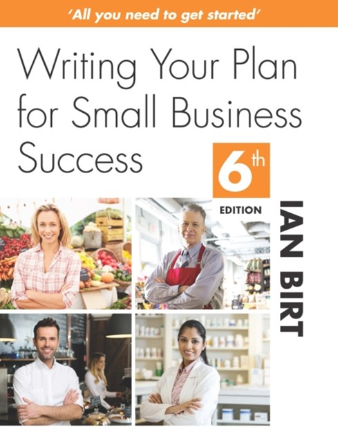 (ebook) Writing Your Plan for Small Business Success