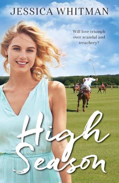 (ebook) High Season