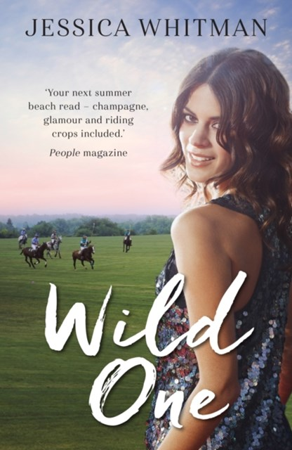 (ebook) Wild One