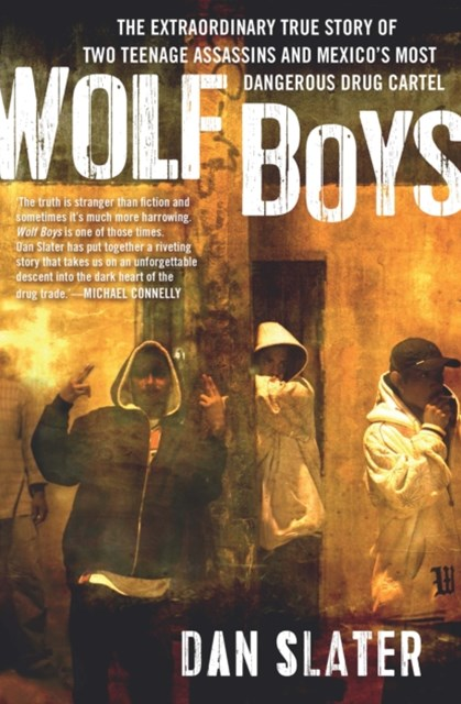 (ebook) Wolf Boys