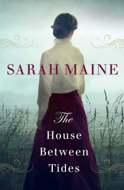 (ebook) House Between Tides