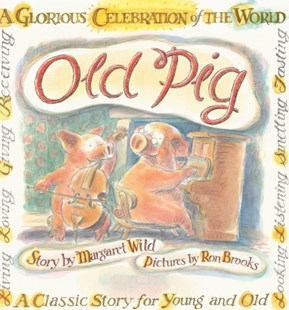 (ebook) Old Pig - Children's Fiction