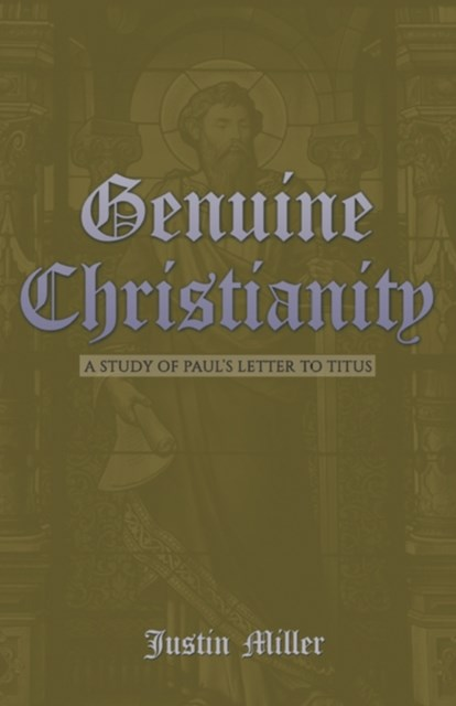 (ebook) Genuine Christianity