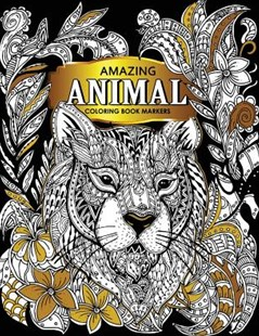 Amazing Animal by Tiny Cactus Publishing (9781977757586) - PaperBack - Craft & Hobbies Puzzles & Games