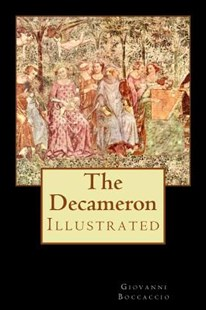 The Decameron by Giovanni Boccaccio, Isaac Jaggard (9781978469068) - PaperBack - Classic Fiction