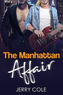 The Manhattan Affair by Jerry Cole (9781982096298) - PaperBack - Romance Modern Romance