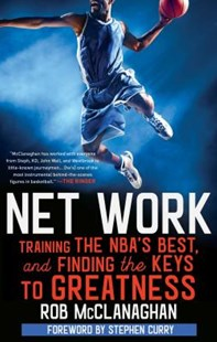 Net Work by Rob McClanaghan, Stephen Curry (9781982114794) - HardCover - Sport & Leisure Other Sports