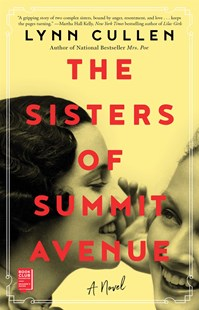 The Sisters of Summit Avenue by Lynn Cullen (9781982129859) - PaperBack - Historical fiction