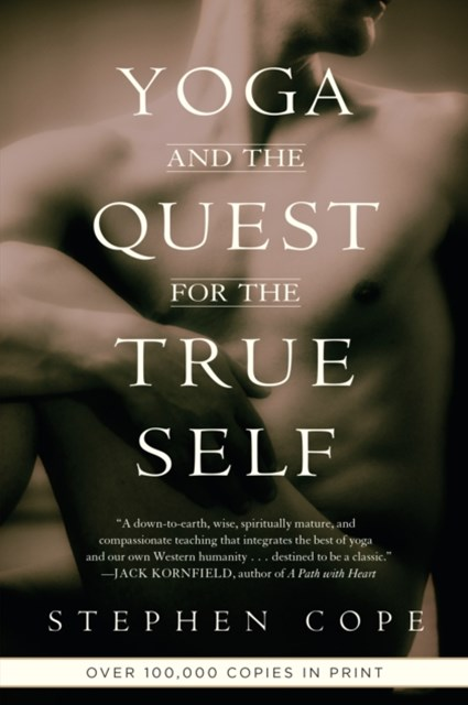 (ebook) Yoga and the Quest for the True Self