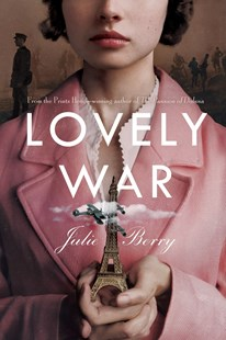 Lovely War by Julie Berry (9781984836236) - PaperBack - Children's Fiction