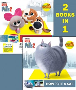 How to Be a Cat/How to Be a Dog by Random House (9781984849854) - PaperBack - Children's Fiction